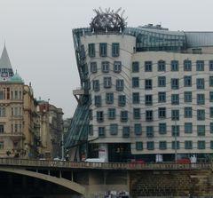 Prags moderne Architektur