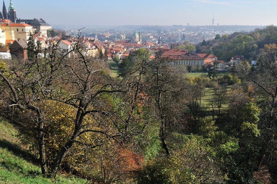 Prague à nouveau 4