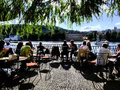 Prague-douceur