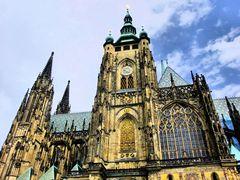 Prague éternelle. 3