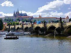 Prague éternelle
