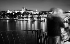 Prague @ night