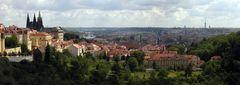 Prague - The golden town
