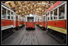 Praha (Prag) – Straßenbahnmuseum