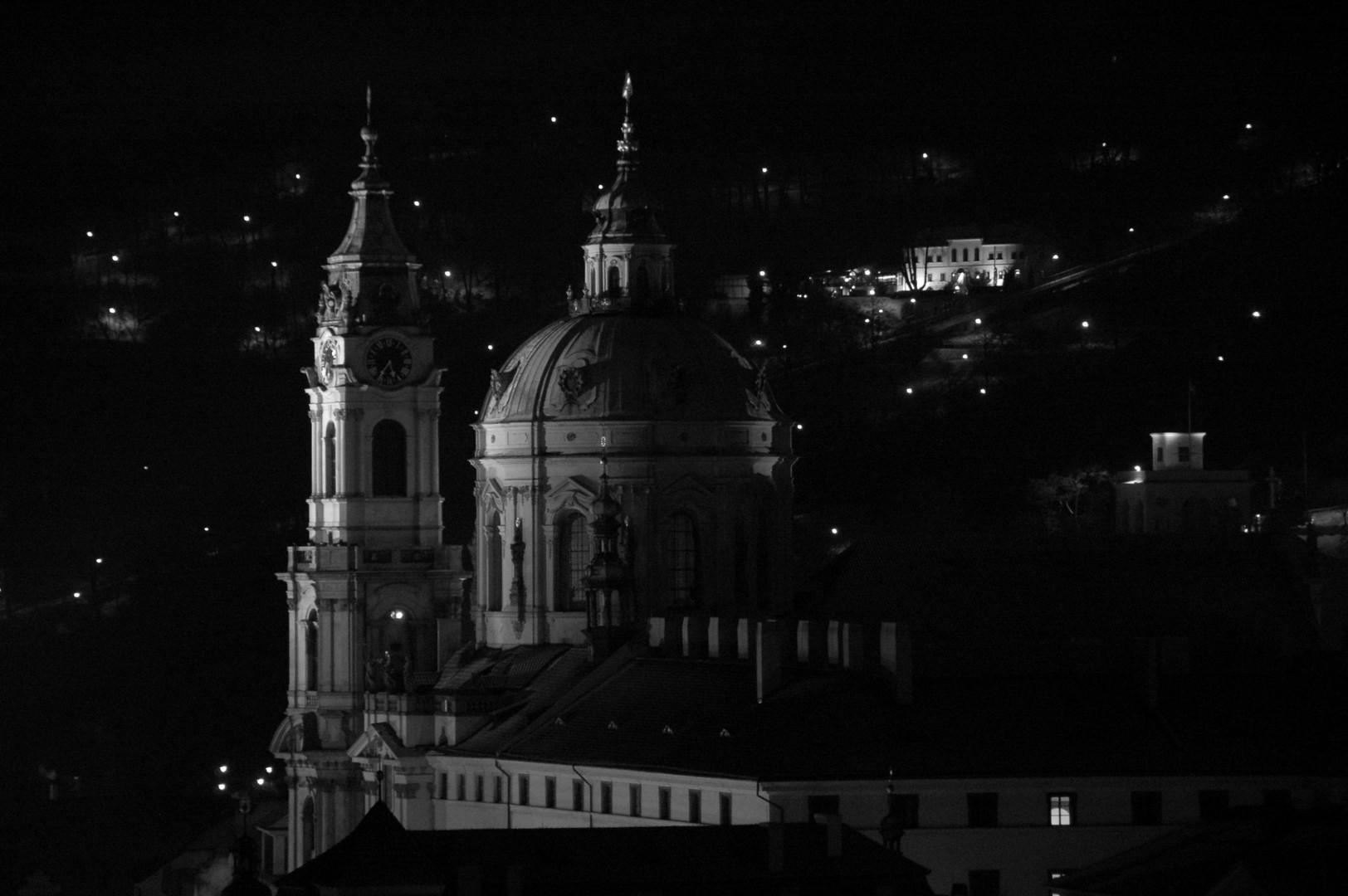 Praha - St. Niklas