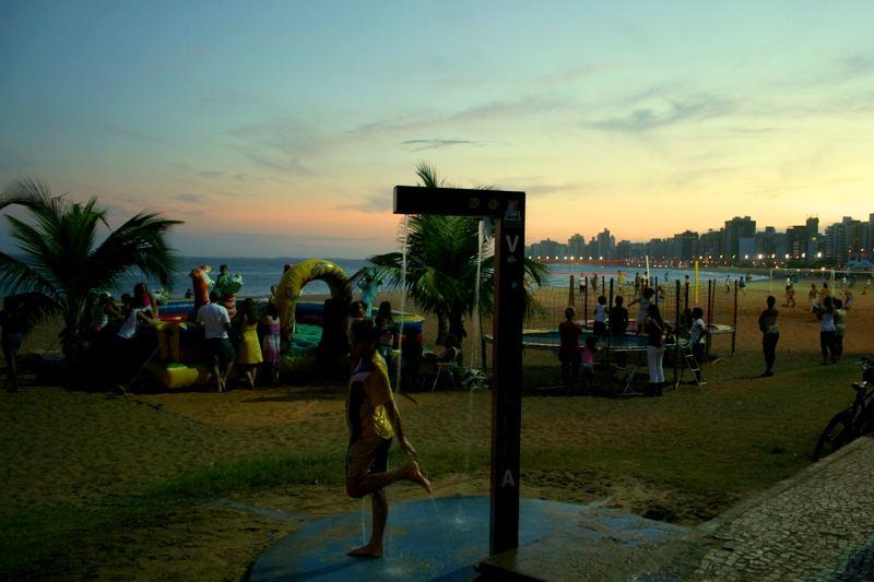 Praia - Beach
