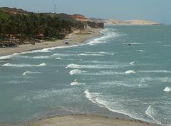 Praia da Peroba - Icapuí