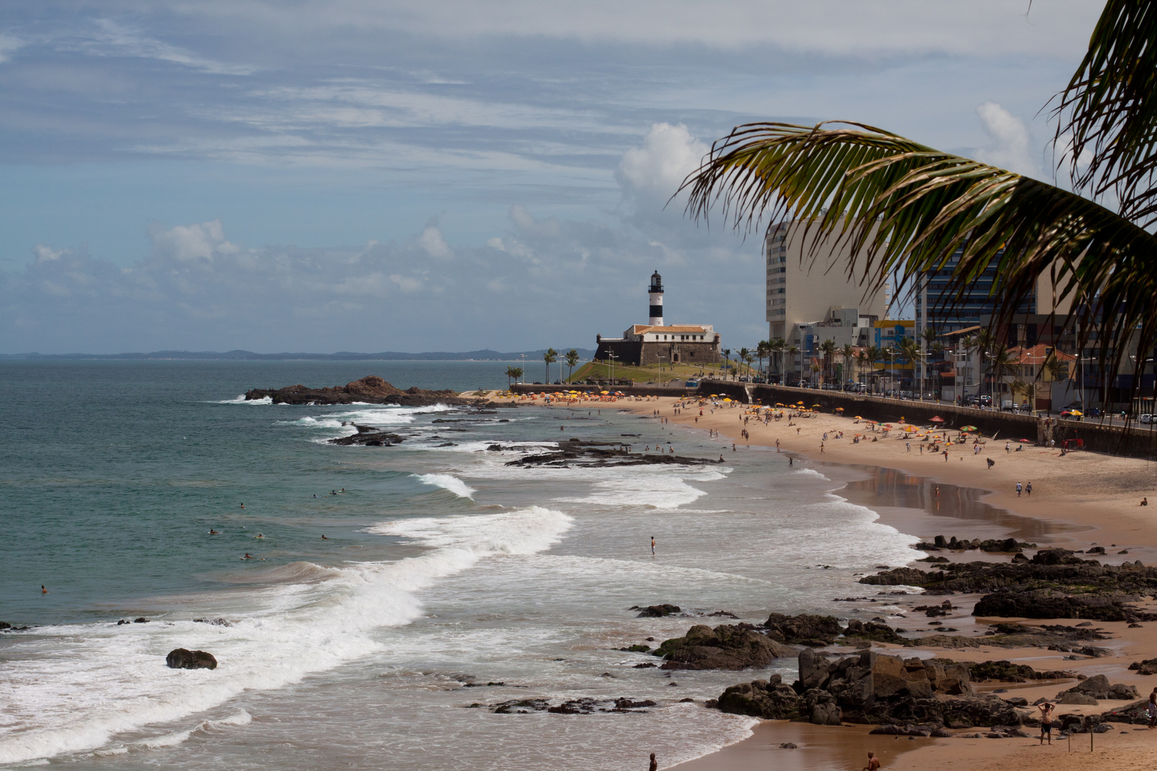 Praia de Barra
