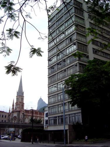 Praia de Botafogo, 242