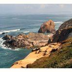 Praia de Sta Cruz Portugal