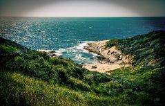 Praia Olho de Boi
