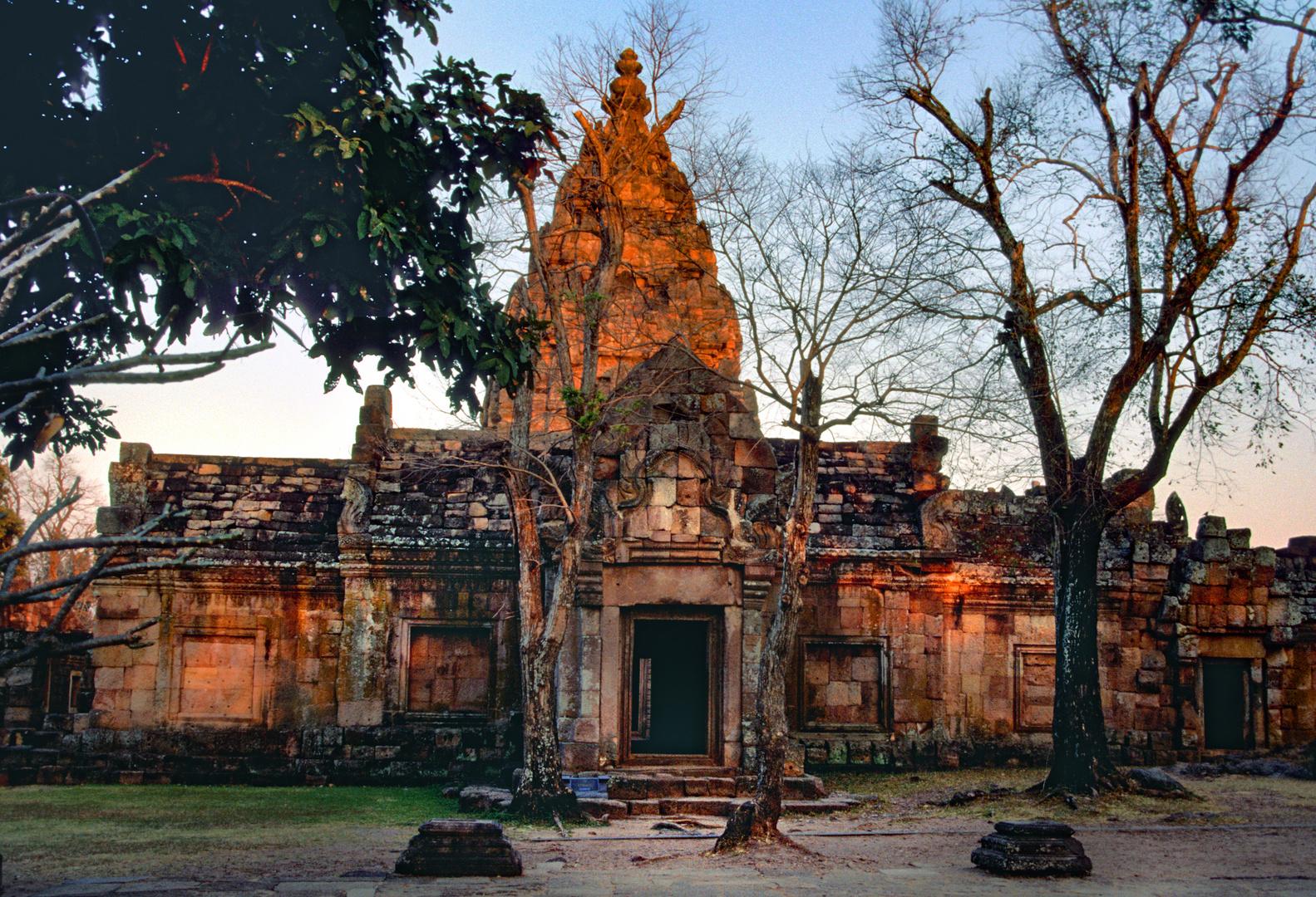 Prasat Hin Phanom Rung