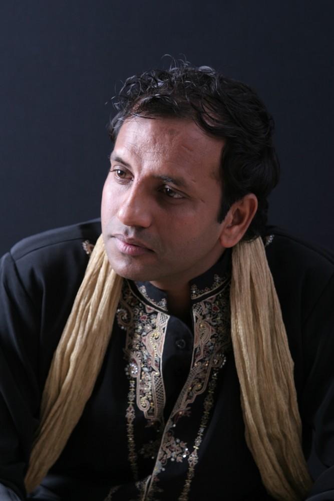 Indischer Schauspieler