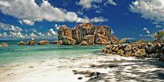 Praslin island (reload)