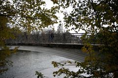 Praterinsel in München Part Four