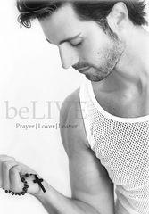 prayer | lover | leaver