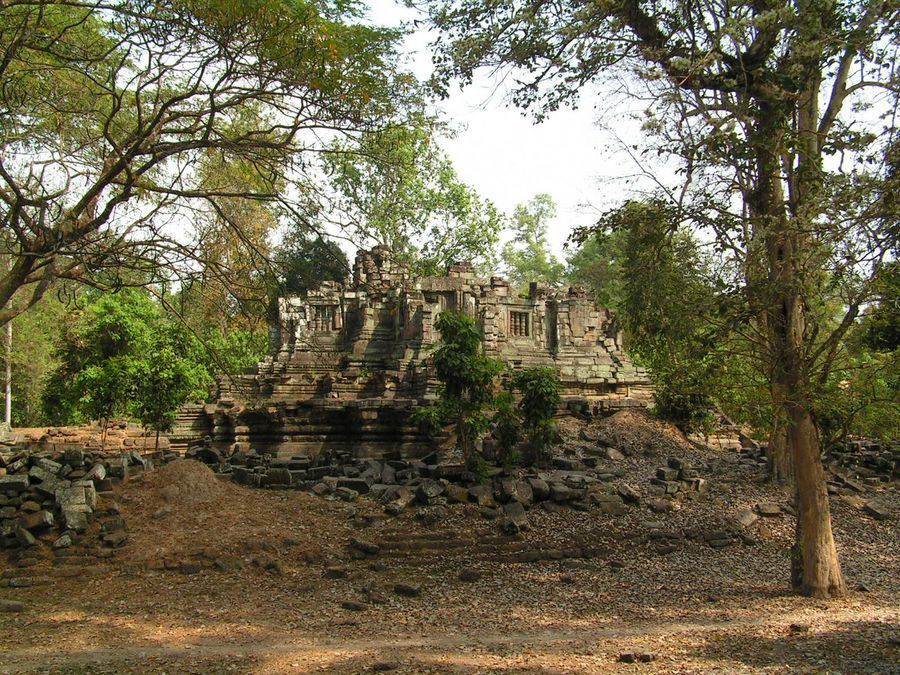 Preah Pithu Gruppe