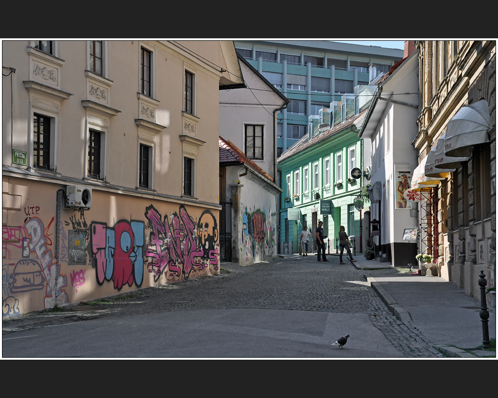 Precna ulica