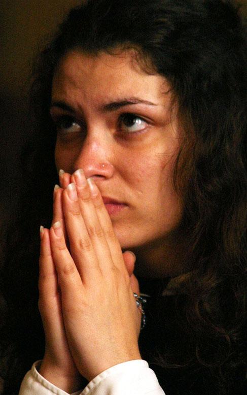 Preghiera per Karol