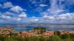 Preko, Insel Ugljan, Dalmatien, Kroatien