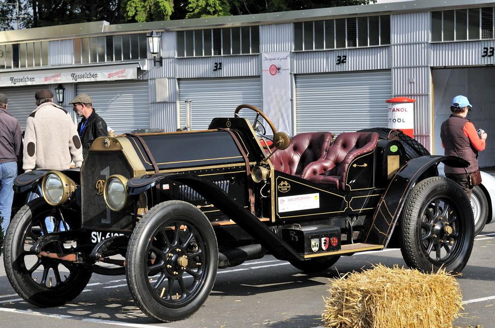 Premier 1914