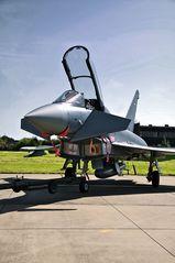 Premiere: Eurofighter in Büchel (Version)