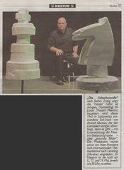 Premiere Schachnovelle - Kronen-Zeitung
