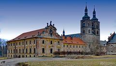 Premonstrátský Klášter Teplá, Tschechien IV