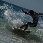 prendre la wave !