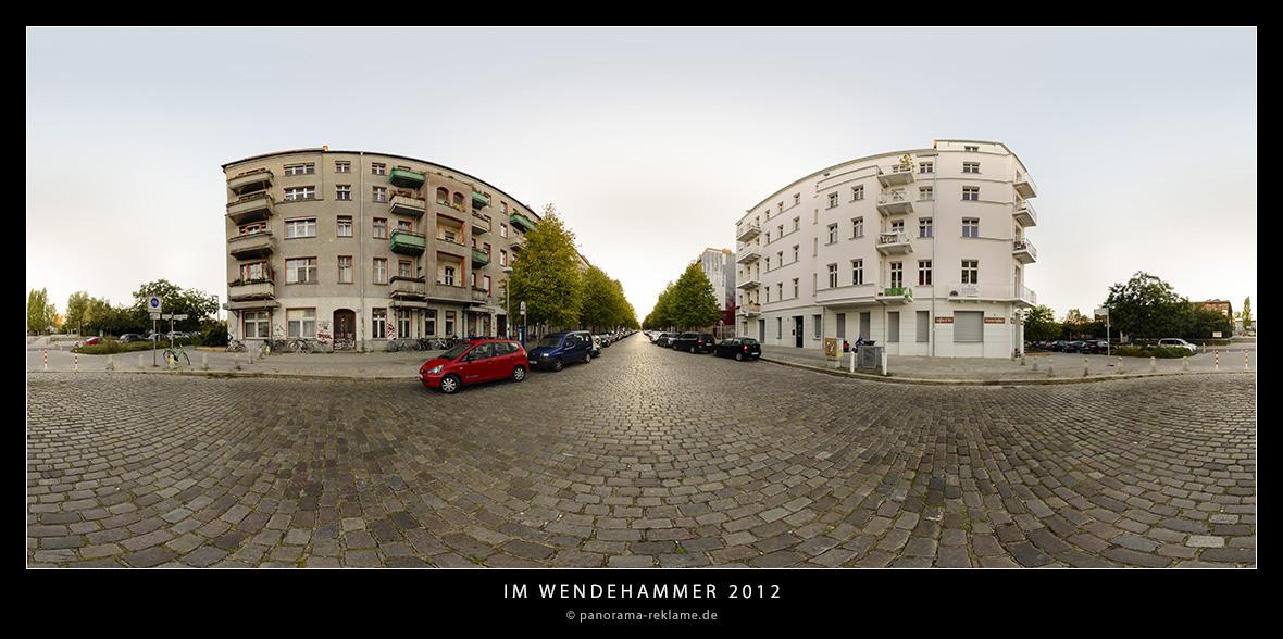 Prenzlauer Berg im Wandel: Mietshaus und Eigentum
