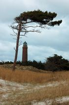 Prerow - Leuchtturm Darßer Ort 2