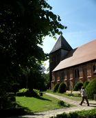 Prerower Seemannskirche