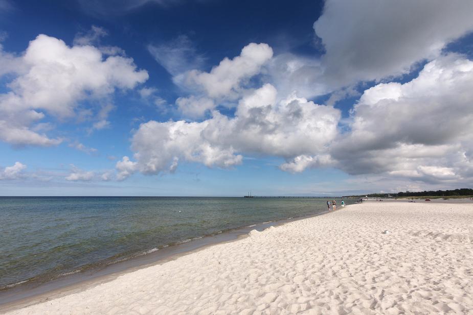 Prerower Strand