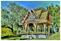present of thailand