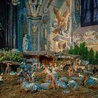 Presepe nel Duomo di Monza