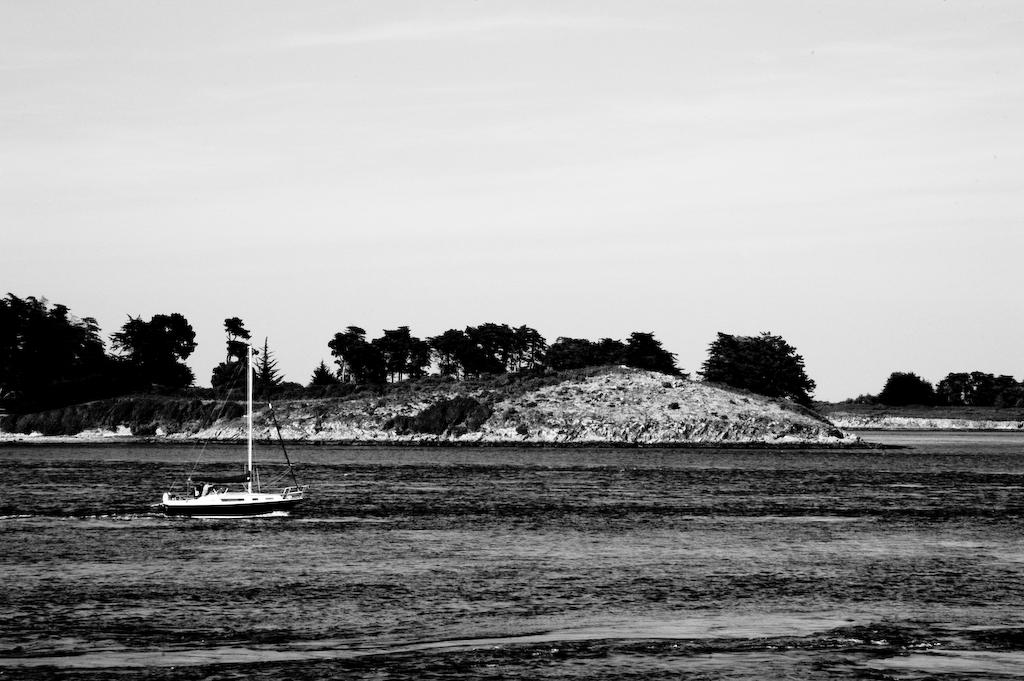 Presqu'île de Rhuys