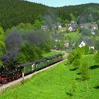 Preßnitztalbahn 2001