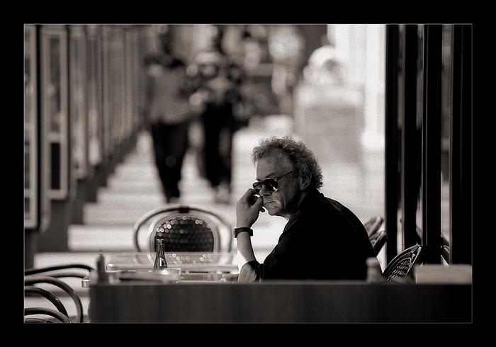 presso loneliness