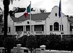 Pretoria: Ambasciata Italiana