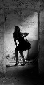 Pretty in black #2