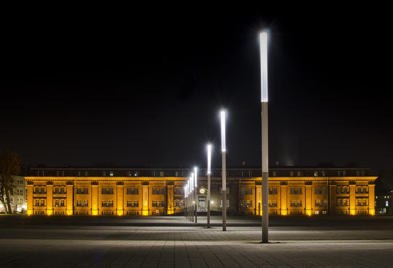 Preußenmuseum