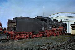 Preußische P 8