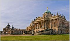 Preußische Schlösser - Gärten