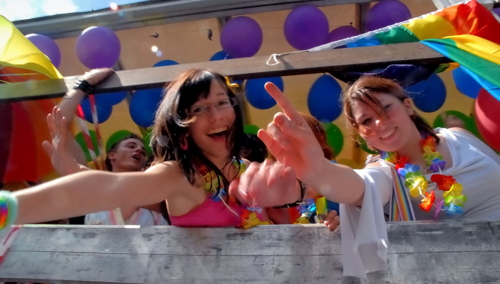 Pride Nantes 2007