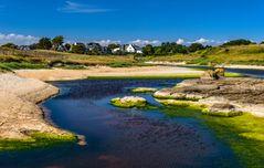 Priel, Trévignon, Bretagne, France
