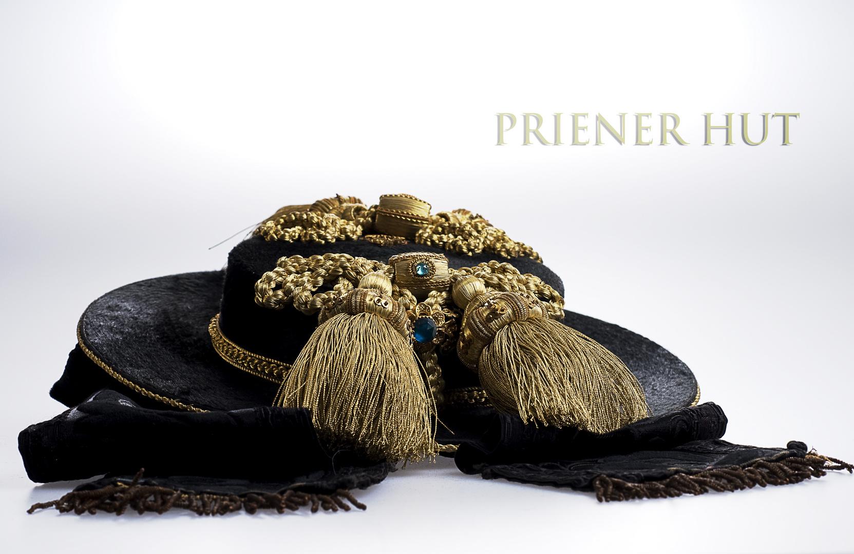 Priener Hut