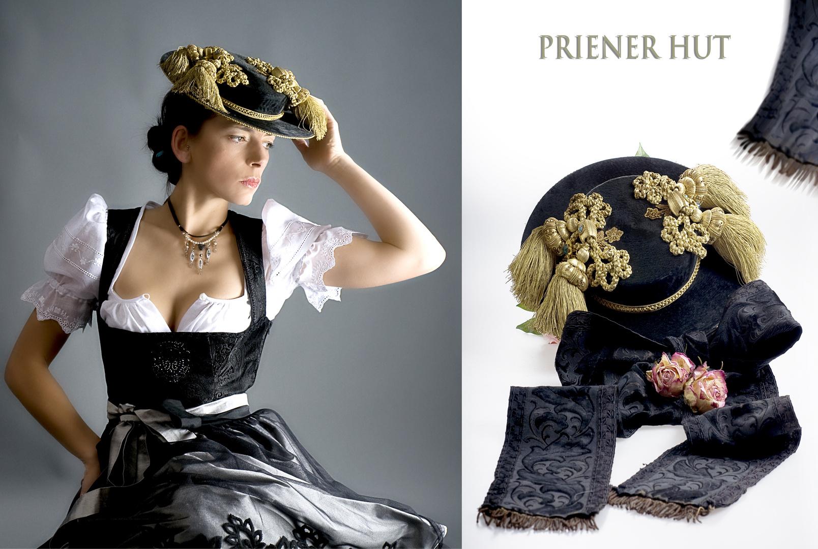 Priener Hut 3