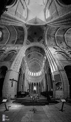 Prieuré Notre Dame de La Charité sur Loire
