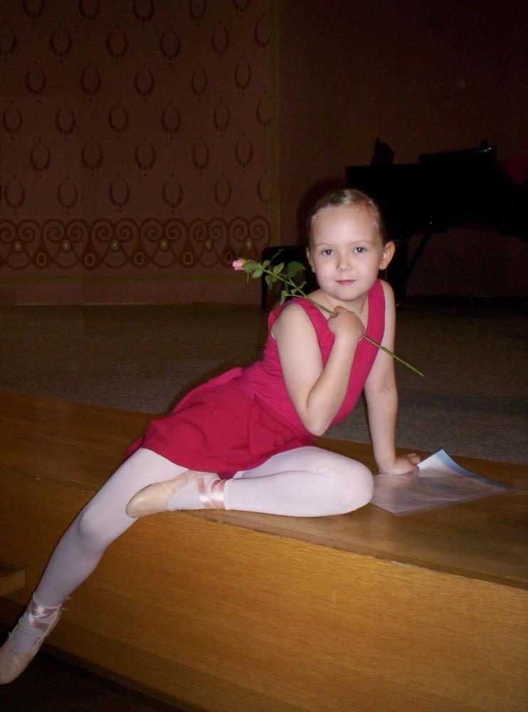 3e66eecb9fe9 Prima Ballerina