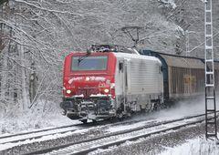 Prima E37 519 von CB Rail